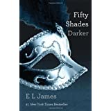 Fifty Shades Darker ~ E. L. James