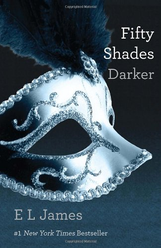 Fifty Shades Darker