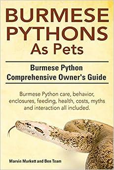 Burmese Python | National Geographic