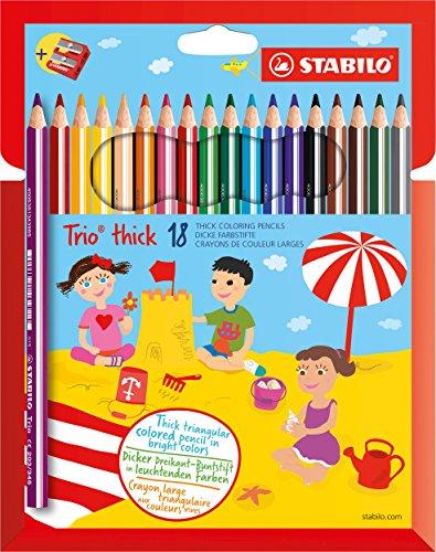 stabilo-203-2-18-trio-maxi-18-matite-multicolore