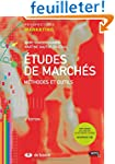 �tudes de Marches Methodes et Outils