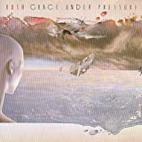 Rush - Grace Under Pressure