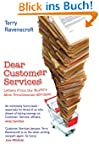 Dear Customer Services: Letters from...