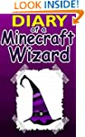 MINECRAFT: Diary Of A Minecraft Wizar...