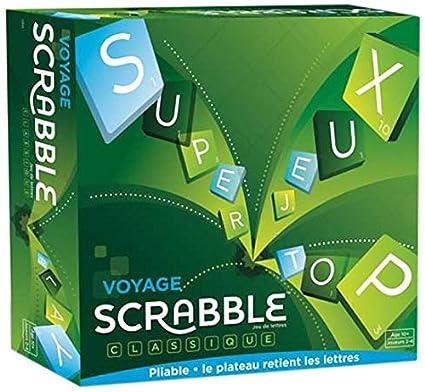 Scrabble Voyage - Cjt12
