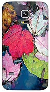 Timpax protective Armor Hard Bumper Back Case Cover. Multicolor printed on 3 Dimensional case with latest & finest graphic design art. Compatible with only Samsung Galaxy S5 mini. Design No :TDZ-20577