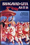 Bhagavad-Gita As It Is (0318371553) by A. C. Bhaktivedanta Swami Prabhupada