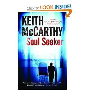 John Eisenmenger Series 1-8 - Keith McCarthy