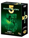 Image de Babylon 5 : L'intégrale saison 3 - Coffret 6 DVD