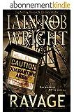 Ravage: An Apocalyptic Horror Novel (English Edition)