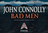 John Connolly Bad Men (Flipback)
