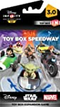 Pack Toy Box 'Disney Infinity 3.0' -...