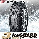 ヨコハマ(YOKOHAMA) スタッドレスタイヤ TRIPLE 3 ×IG30 185/65R15 88Q