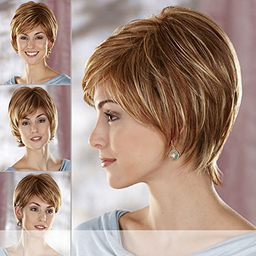 BRENDA (Henry Margu) - Synthetic Full Wig from Henry Margu Wigs