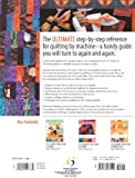 Download The Quilting Bible, 3rd Edition: The Complete Photo Guide to Machine Quilting