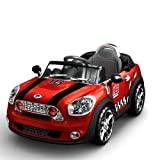 Stylish 6v Mini Cooper Style Electric Ride on Picture