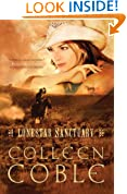 Lonestar Sanctuary (Lonestar Series)