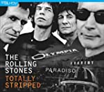 Totally Stripped (Blu-ray + CD)