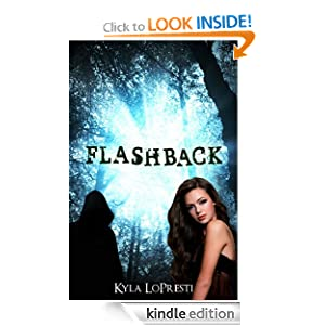Flashback (Flashback Series)