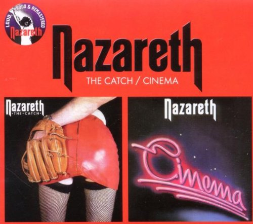 Nazareth - The Catch (30th Anniversary Edition) - Zortam Music