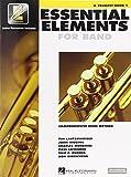 Essential Elements 2000: Comprehensive Band Method: B Flat Trumpet Book 1