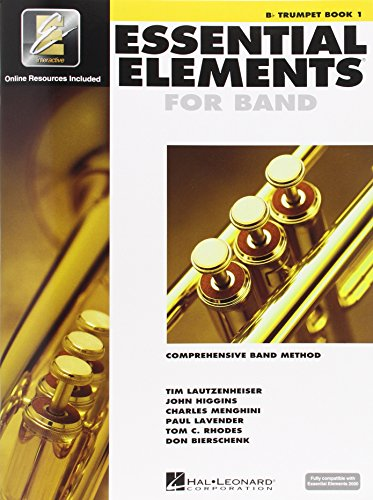Comprehensive Trumpet Method Book