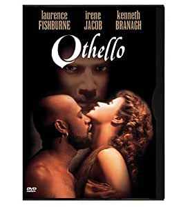Othello (Widescreen/Full Screen) (Bilingual)