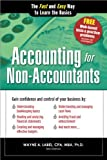 img - for Accounting for Non-Accountants, 3E: The Fast and Easy Way to Learn the Basics (Quick Start Your Business) book / textbook / text book