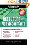 Accounting for Non-Accountants, 3E: T...