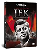 JFK Conspiracies: JFK Conspiracy Myths [DVD]