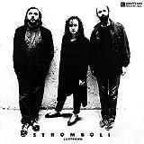 Stromboli - Shutdown - Panton - 81 0811-1311, Panton - 81 0811 - 1311