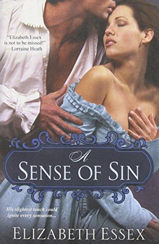 Image of A Sense of Sin