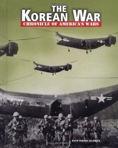 The Korean War (Chronicle of America's Wars)