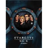 スターゲイト SG-1 シーズン9 DVD ザ・コンプリートボックス