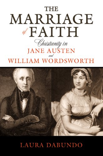 The Marriage of Faith: Christianity in Jane Austen and William Wordsworth Picture