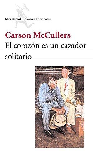 El Corazón Es Un Cazador Solitario descarga pdf epub mobi fb2