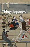 img - for Things Japanese book / textbook / text book