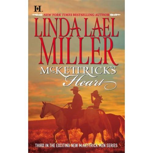 McKettrick's Heart (The McKettrick Series #8) by Linda Lael Miller