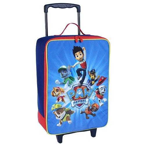 500 x 500 jpeg 34kB, Nickelodeon Paw Patrol Pilot Case, Blue, One Size