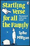Startling Verse for All the Family (Puffin Books) (0140340335) by Milligan, Spike