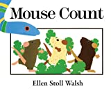 Mouse Count Big Book (0547328575) by Walsh, Ellen Stoll