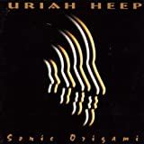 Sonic Origami by Uriah Heep (1998-09-14)