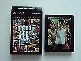 PS3 - Grand Theft Auto V - Special Edition