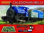 Hornby R1151 Caledonian Belle 00 Gaug...