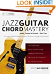 Jazz Guitar Chord Mastery: A Practica...