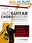 Jazz Guitar Chord Mastery: A Practica...