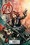 Avengers #4 (Marvel Now!)