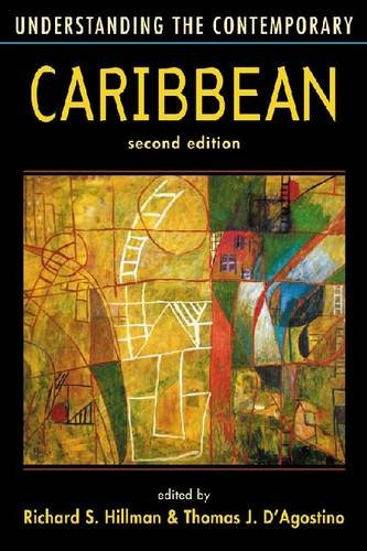 Understanding the Contemporary Caribbean (Understanding:...