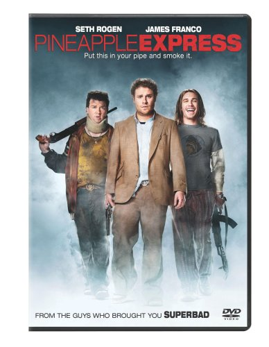 Cover art for  Pineapple Express (Rated Single-Disc Edition)