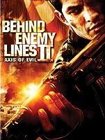 Behind Enemy Lines II: Axis of Evil [HD]